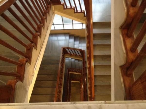 Appartamento in vendita a Roma, Parioli, 127 mq - Foto 9