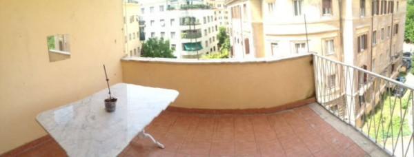 Appartamento in vendita a Roma, Parioli, 127 mq - Foto 3