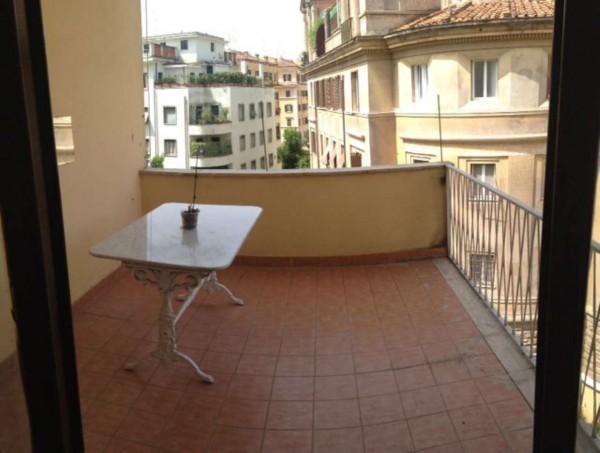 Appartamento in vendita a Roma, Parioli, 127 mq