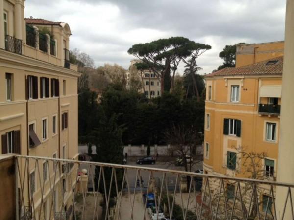 Appartamento in vendita a Roma, Parioli, 127 mq - Foto 4