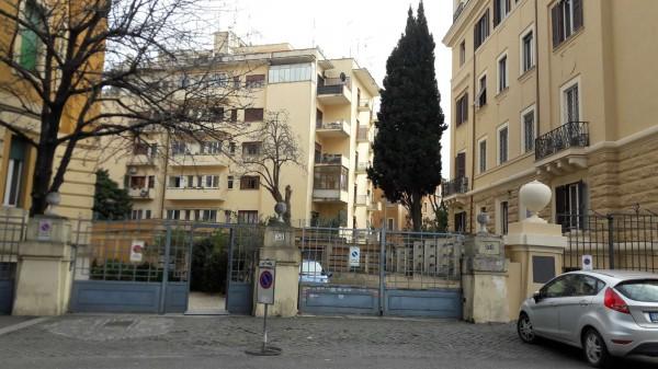 Appartamento in vendita a Roma, Parioli, 127 mq - Foto 11