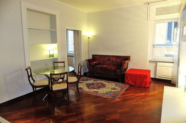 Appartamento in affitto a Roma, Centro, Arredato, 80 mq
