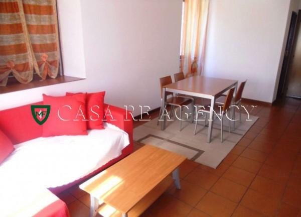 Appartamento in vendita a Induno Olona, Arredato, con giardino, 79 mq - Foto 15