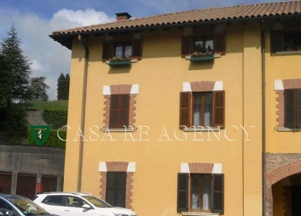 Appartamento in vendita a Induno Olona, Arredato, con giardino, 79 mq - Foto 2