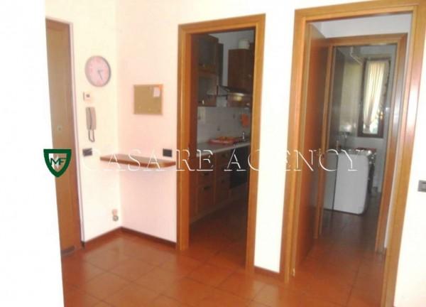 Appartamento in vendita a Induno Olona, Arredato, con giardino, 79 mq - Foto 12