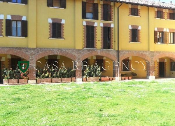 Appartamento in vendita a Induno Olona, Arredato, con giardino, 79 mq - Foto 17