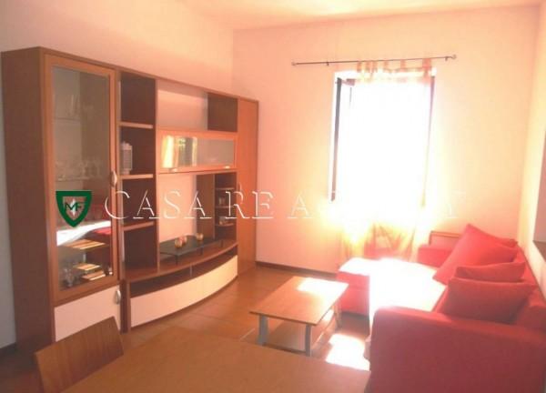 Appartamento in vendita a Induno Olona, Arredato, con giardino, 79 mq - Foto 7