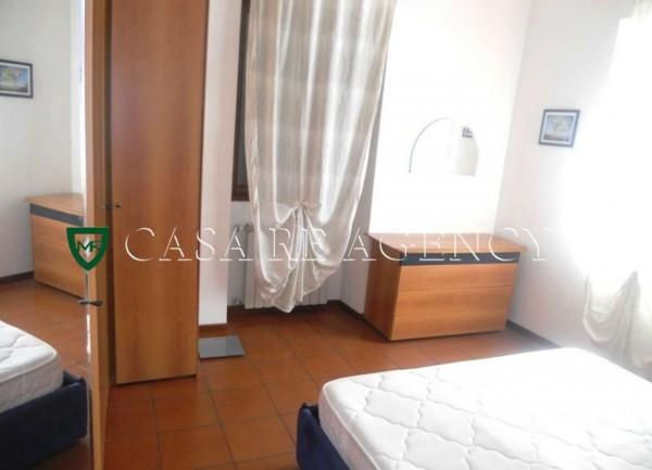 Appartamento in vendita a Induno Olona, Arredato, con giardino, 79 mq - Foto 8