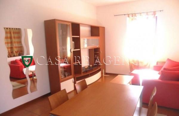 Appartamento in vendita a Induno Olona, Arredato, con giardino, 79 mq - Foto 21