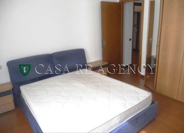 Appartamento in vendita a Induno Olona, Arredato, con giardino, 79 mq - Foto 18