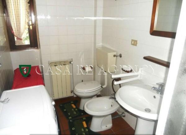 Appartamento in vendita a Induno Olona, Arredato, con giardino, 79 mq - Foto 19