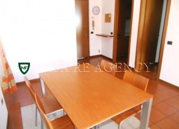 Appartamento in vendita a Induno Olona, Arredato, con giardino, 79 mq - Foto 6
