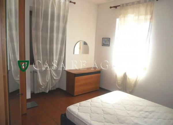 Appartamento in vendita a Induno Olona, Arredato, con giardino, 79 mq - Foto 16