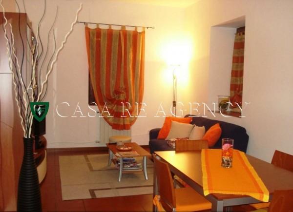 Appartamento in vendita a Induno Olona, Arredato, con giardino, 79 mq - Foto 11