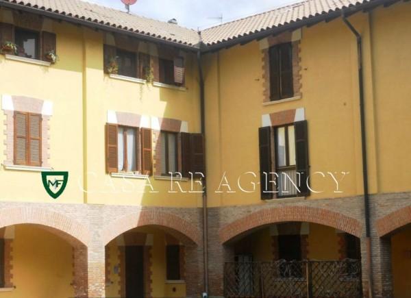 Appartamento in vendita a Induno Olona, Arredato, con giardino, 79 mq - Foto 3