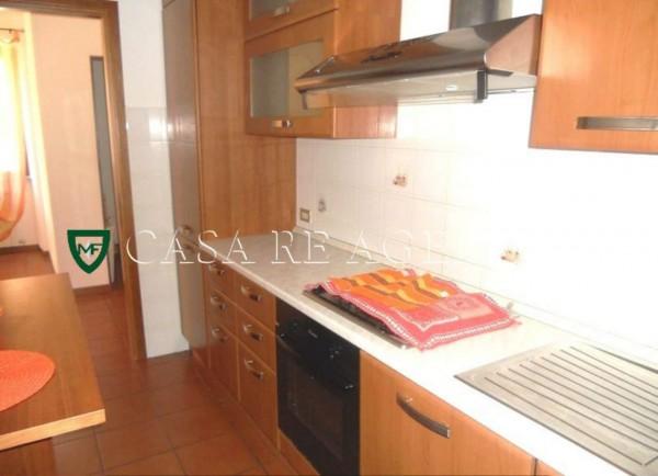 Appartamento in vendita a Induno Olona, Arredato, con giardino, 79 mq - Foto 20