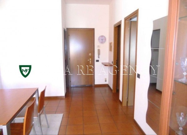 Appartamento in vendita a Induno Olona, Arredato, con giardino, 79 mq - Foto 9