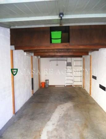 Appartamento in vendita a Induno Olona, Arredato, con giardino, 79 mq - Foto 14