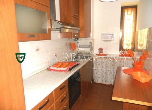Appartamento in vendita a Induno Olona, Arredato, con giardino, 79 mq - Foto 10