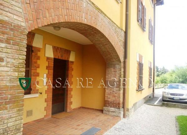 Appartamento in vendita a Induno Olona, Arredato, con giardino, 79 mq - Foto 4