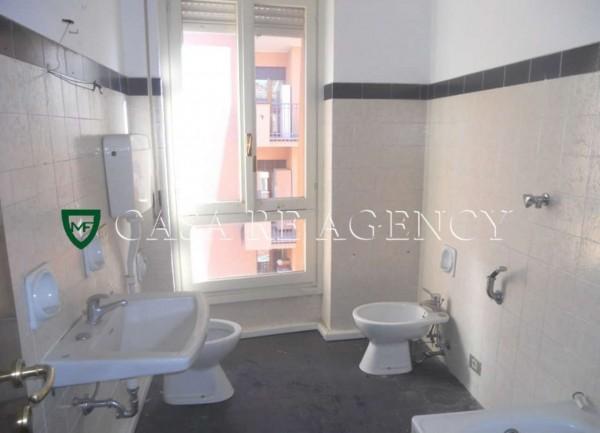 Appartamento in vendita a Varese, Centro, Con giardino, 98 mq - Foto 14