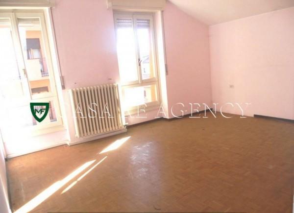 Appartamento in vendita a Varese, Centro, Con giardino, 98 mq - Foto 15