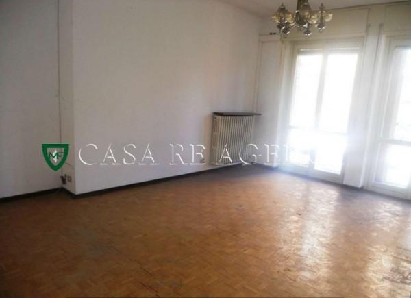 Appartamento in vendita a Varese, Centro, Con giardino, 98 mq - Foto 20