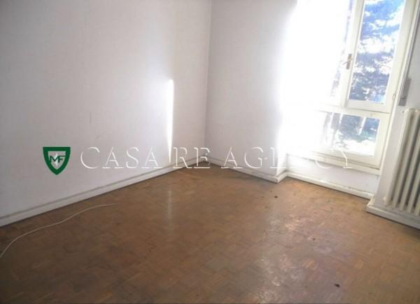 Appartamento in vendita a Varese, Centro, Con giardino, 98 mq - Foto 17
