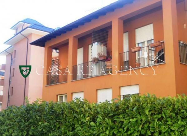 Appartamento in vendita a Varese, Centro, Con giardino, 98 mq - Foto 10