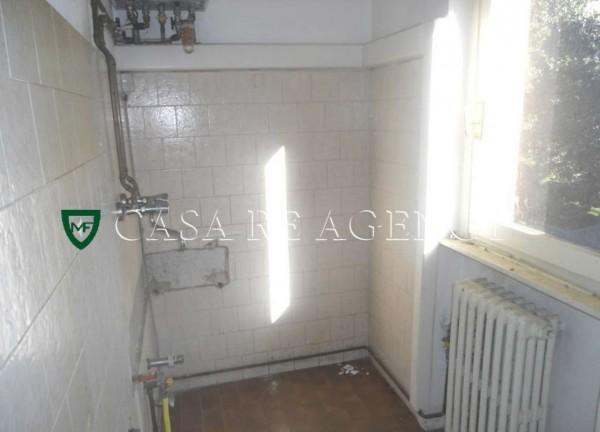 Appartamento in vendita a Varese, Centro, Con giardino, 98 mq - Foto 16