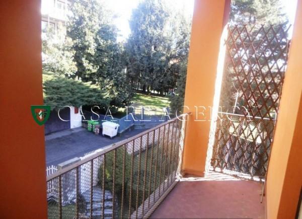 Appartamento in vendita a Varese, Centro, Con giardino, 98 mq
