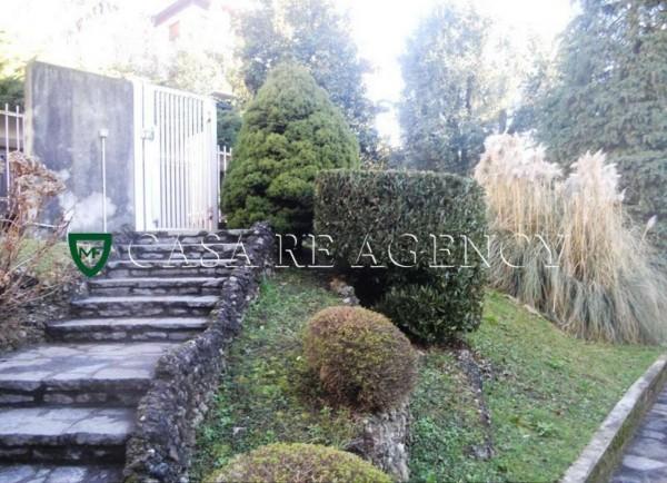 Appartamento in vendita a Varese, Centro, Con giardino, 98 mq - Foto 11