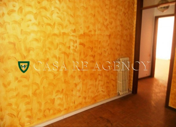 Appartamento in vendita a Varese, Centro, Con giardino, 98 mq - Foto 8