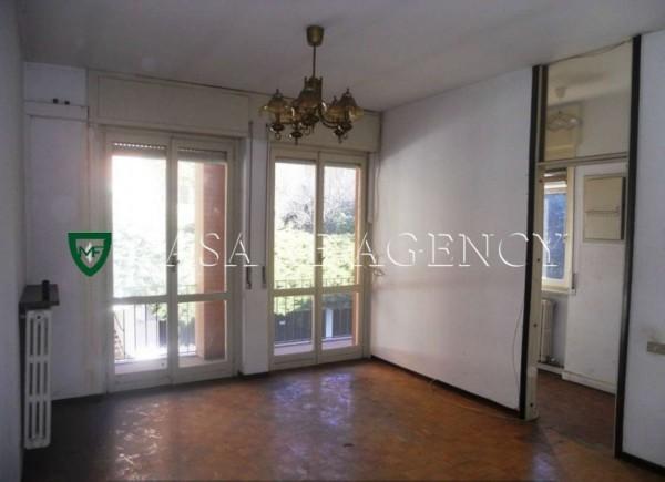 Appartamento in vendita a Varese, Centro, Con giardino, 98 mq - Foto 9