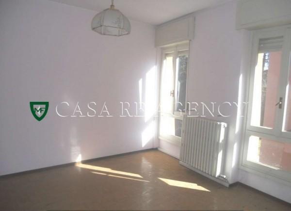Appartamento in vendita a Varese, Centro, Con giardino, 98 mq - Foto 6