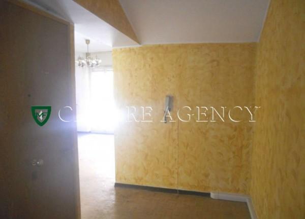 Appartamento in vendita a Varese, Centro, Con giardino, 98 mq - Foto 18