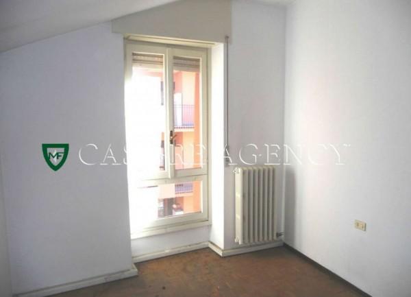 Appartamento in vendita a Varese, Centro, Con giardino, 98 mq - Foto 7