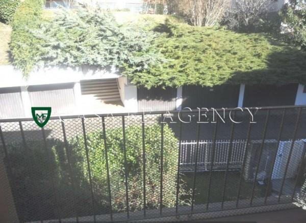 Appartamento in vendita a Varese, Centro, Con giardino, 98 mq - Foto 13