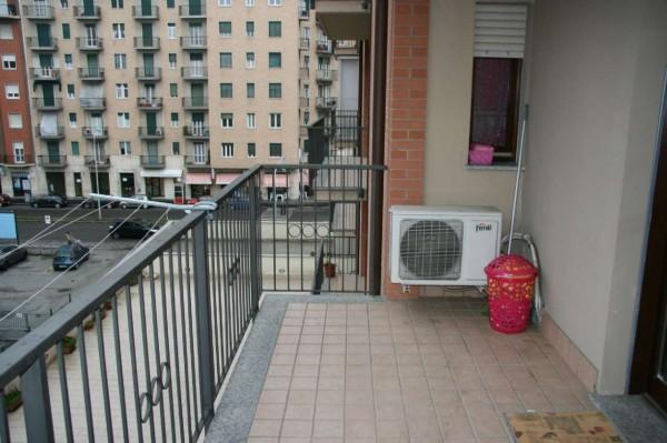 Appartamento in vendita a Alessandria, Cristo, 90 mq - Foto 9