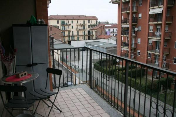 Appartamento in vendita a Alessandria, Cristo, 90 mq - Foto 10