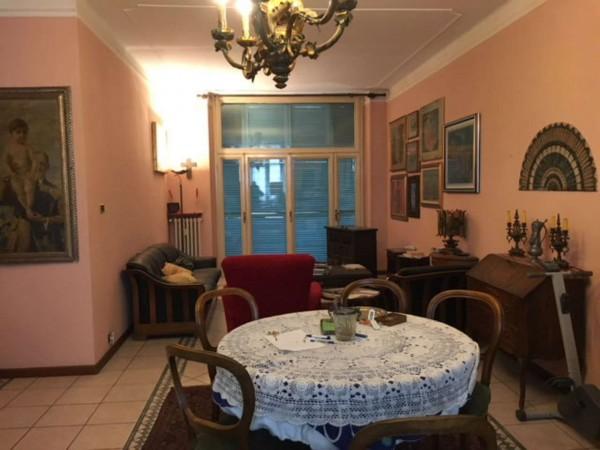 Appartamento in vendita a Alessandria, Centro/uffici Finanziari, 120 mq