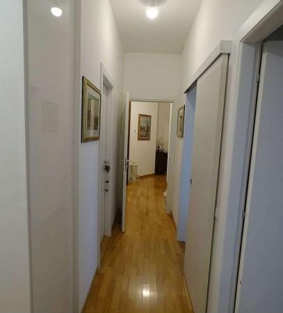 Appartamento in affitto a Monza, Musicisti, Arredato, con giardino, 140 mq - Foto 20