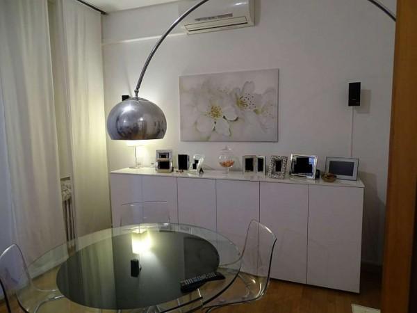 Appartamento in affitto a Monza, Musicisti, Arredato, con giardino, 140 mq - Foto 18
