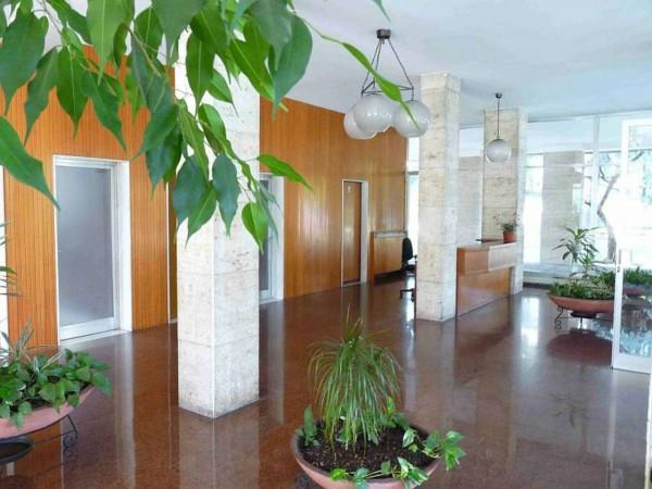 Appartamento in affitto a Monza, Musicisti, Arredato, con giardino, 140 mq - Foto 2