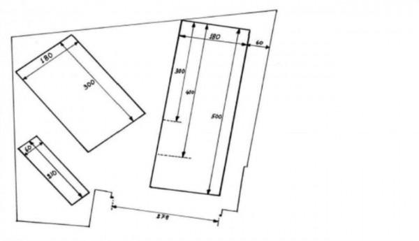 Appartamento in affitto a Monza, Musicisti, Arredato, con giardino, 140 mq - Foto 21
