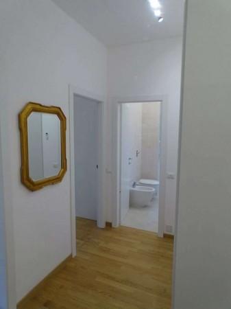 Appartamento in affitto a Monza, Musicisti, Arredato, con giardino, 140 mq - Foto 13