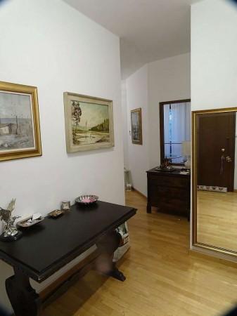 Appartamento in affitto a Monza, Musicisti, Arredato, con giardino, 140 mq - Foto 1