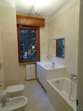 Appartamento in affitto a Monza, Musicisti, Arredato, con giardino, 140 mq - Foto 7