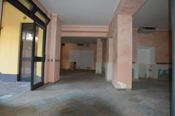 Locale Commerciale  in affitto a Orbassano, Centro Orbassano, Con giardino, 120 mq - Foto 10