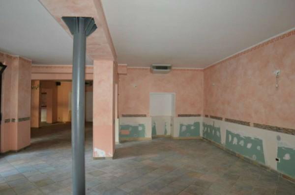 Locale Commerciale  in affitto a Orbassano, Centro Orbassano, Con giardino, 120 mq - Foto 9